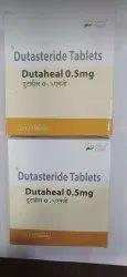 Dutasteride Tablets 0.5Mg