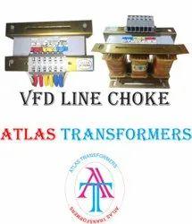 VFD Output Line Choke