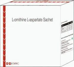 L-Ornithine-L- Aspartate Sachet