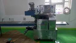 IV Cannula Fixator Packing Machine