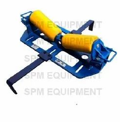 Beam Clamp Rigging Roller With Stand
