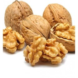Dry Kashmiri Walnut