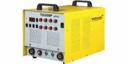 TIG 200p AC/DC Ip Mosfet Welding Machine