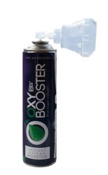Oxy Booster - Oxygen Gas