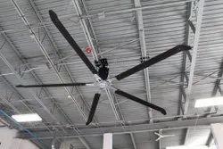 Aircone HVLS Fan