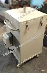 Pharmaceutical Dust Collector