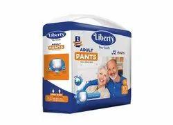 Liberty Adult Diapers premium Pant XL