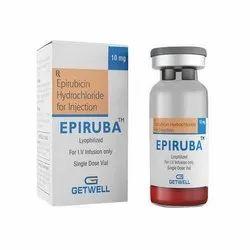 Epirubicin Hydrochloride Injection