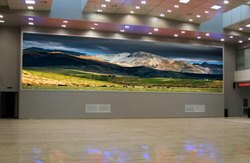 P 2.9 Indoor LED Screen