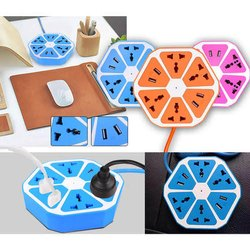 Hexagon socket