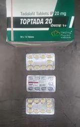 Tadalafil Tablets 20Mg