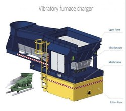 Vibratory Furnace Charger