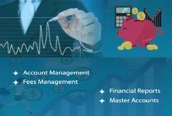 School, College Finance Management Software ERP