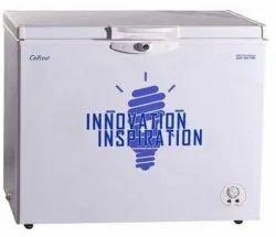 Celfrost Single Lid Hard Top Chest Freezer CF 110
