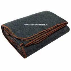 Bushcraft Blanket