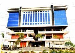 Commercial Building Construction Service, in Chhattisgarh and Odisha