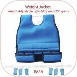 Weight Jacket