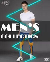 FOI Linen Mens Casual Wear