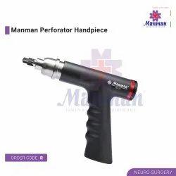 Perforator Handpiece
