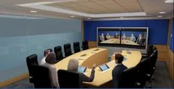 Business Octane Hdmi 2.0,Usb 3.0 Collaborator Power Hubmax Series Video Conferencing System