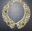 Embroidered Necklaces Services in India