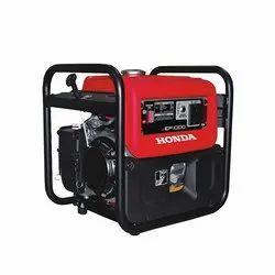 750 VA HONDA Portable Genset Handy Series EP 1000, Single Phase
