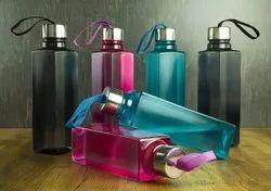 Qnotis 1000 ml PET Bottles, Size: 1000ml