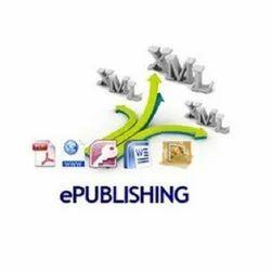 E-Publishing Conversion Services