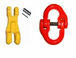 WIRE ROPE & CHAIN ACCESSORIES