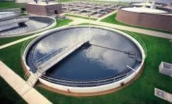 ETP, STP & WWTP Operation & Maintenance Contract
