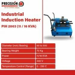 Conventional Induction Heater