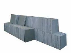 Grey Tandur Stone, For Flooring, Thickness: 22 Mm
