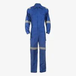Automobile Worker Uniform