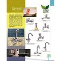 Sanitary Catalogue Designing Services