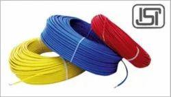 Copper & PVC Farolite 95 Sq. Mm Industrial Wire