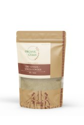 Organic Gyaan Dry Ginger - Sonth Powder