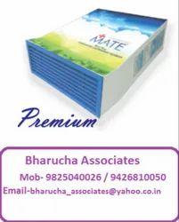 PREMIUM MATE AIR PURIFICATION SYSTEM