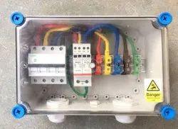 Solar Acdb Box