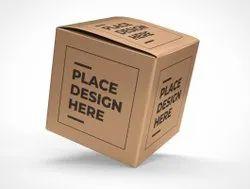 Packshot Cartons Designing