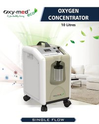 Oxymed Oxygen Concentrator 10 litre