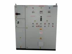 Aatithyaa AC Drive Panel, 440 V, 350 Kva