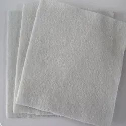Nonwoven Fabric Suppliers Needle Punched Non-Woven Factory Felt Fabric