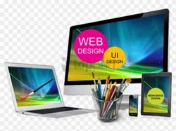 PHP/JavaScript Static Website Designing Service, With 24*7 Support