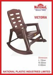 National - Victoria Plastic Chair