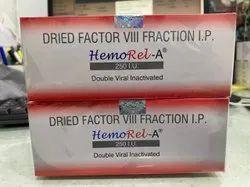Hemorel A Factor 8