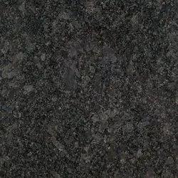 Polished Steel Grey Granite Slab, Rectangular, Thickness: 16 Mm
