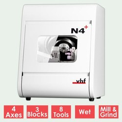 Vhf N4 Plus Milling Machine