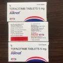 Tofacitinib Tofajak 5 Mg Tablets