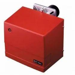 Lpg Brass Riello Gas Burner, Size: 1KG, Model Name/Number: FS10