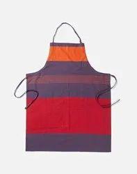 Woven Yarn Dyed Apron